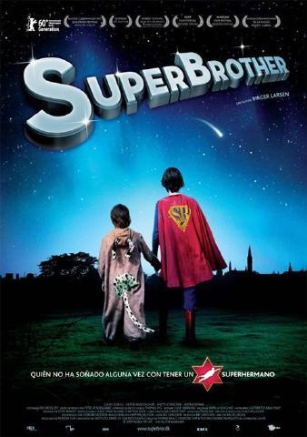 Ver SuperBrother (2009) Online