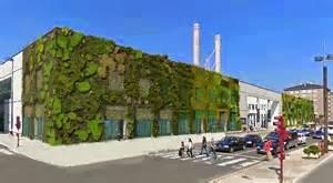 Plantamer jard n vertical con plantas vitoria gasteiz for Ciudad jardin vitoria