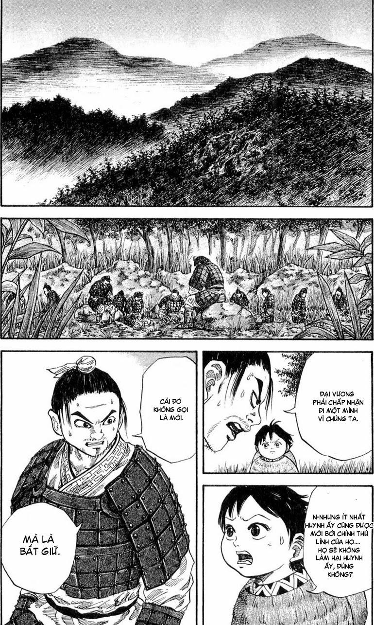 Kingdom – Vương Giả Thiên Hạ (Tổng Hợp) chap 18 page 12 - IZTruyenTranh.com