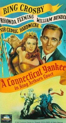 Free Watch A Connecticut Yankee in King Arthur's Court (1949) Stream Movie Online