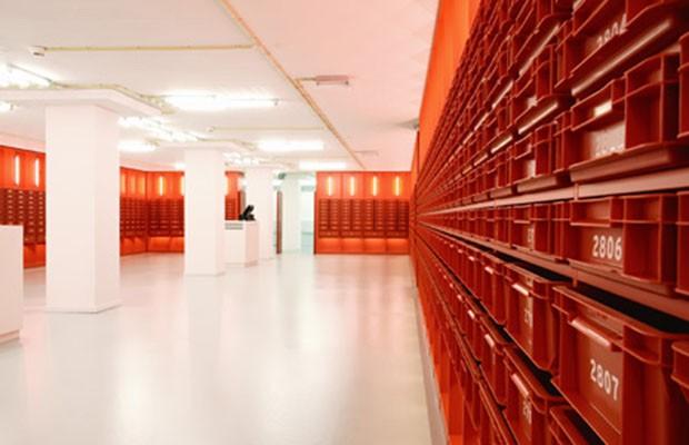 University Library of the University of Amsterdam