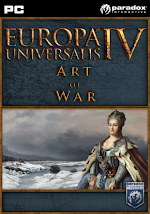 Europa Universal IV art of war