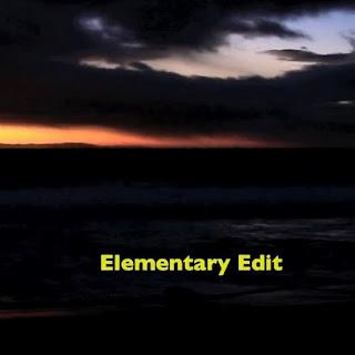 Elementary Edit