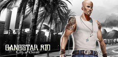 Gangstar Rio: City of Saints