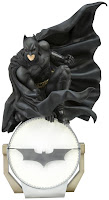 Batman Character Review (Statue)
