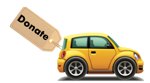 Donate A Car To Charity In Northern California