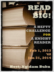 Read Big! Reading Challenge
