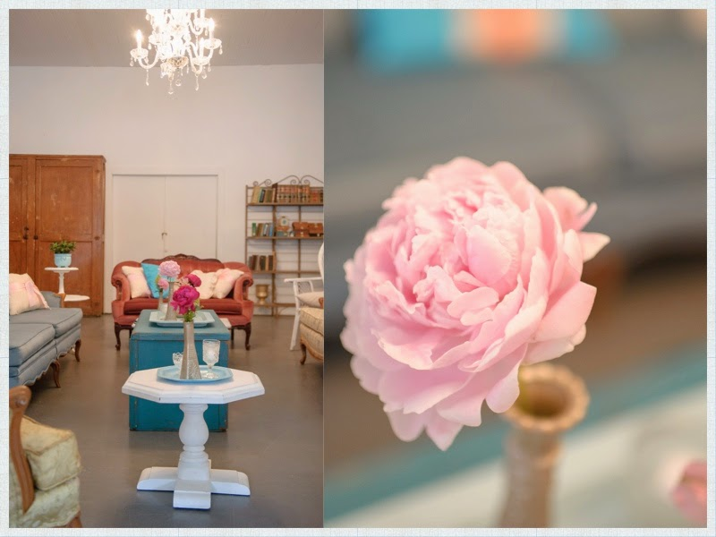 The Funky Shack Artistically Inspired Floral and Event Design Peony, floral design, atlanta, rentals. wedding, events
