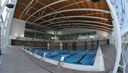 Si scrive catania ma si legge leggenda centro sportivo torre del grifo - Torre del grifo piscina ...