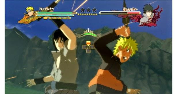 Naruto Ultimate Ninja Storm 4_3