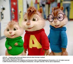 alvin and chipmunks gemeeeeessssss dech.... he....