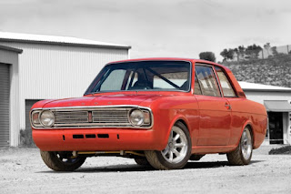What inspired band name Cortinas - Ford-Cortina-replica-CC-215-fq-670x446