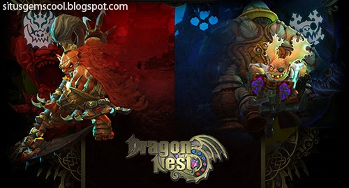 Forum Gemscool Dragon Nest