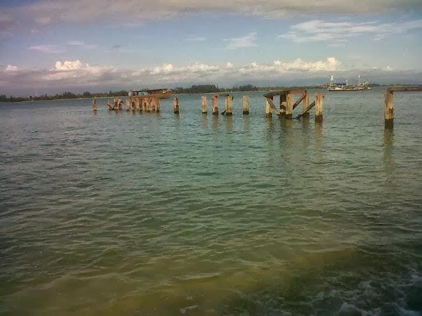 Inilah Penyebab Gagalnya Investor Ber-Investasi Menggarap Wisata Pantai Dan Pulau