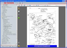 land cruiser 200 service manual