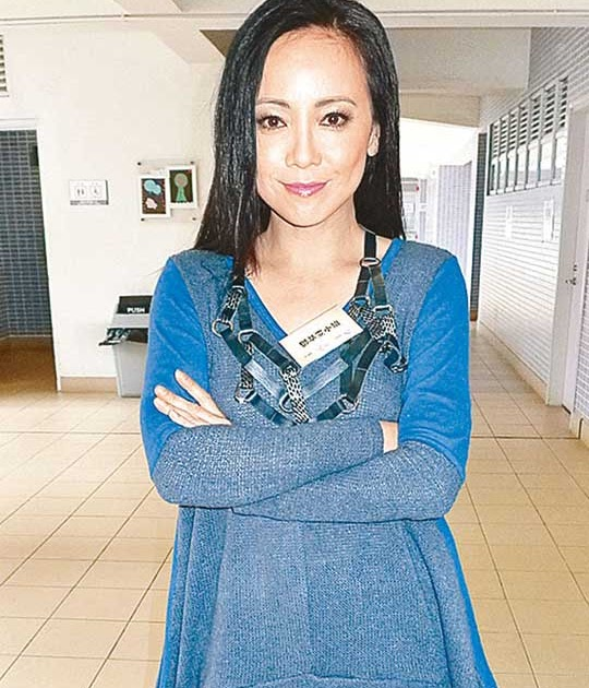 Sheren Tang doesnt admit to making Charmaine Sheh leave