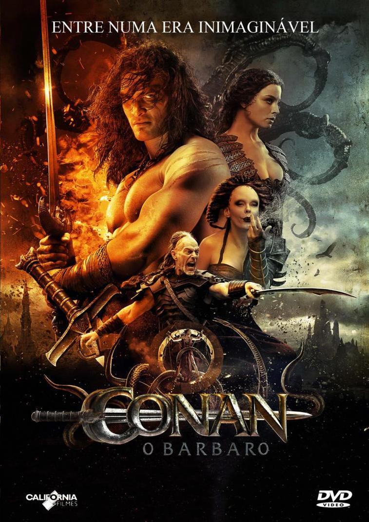 Conan: O Barbaro Torrent Dublado Bluray 720p