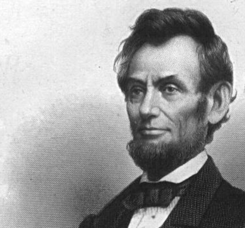 English Is Funtastic Abraham Lincoln Biography