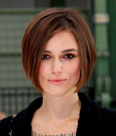 Short Bob Hairstyles 2011