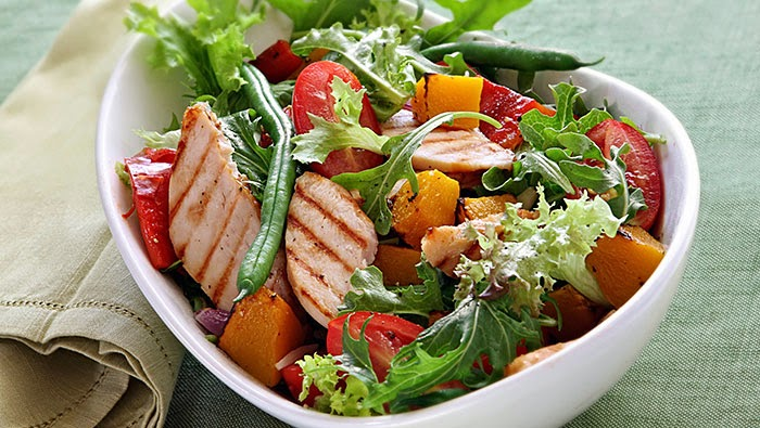 4 Healthy, Easy-To-Prepare Dinner Meals For Weight Loss