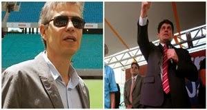 Eleições no Bahia: Marcelo Sant´Ana ganha apoio