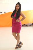 Madhavi Latha new glamorous photos-thumbnail-19