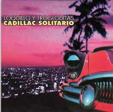 Cadyllac Solitario