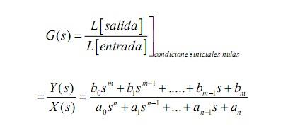 3 1 funciones de transferencia electr nicaunimag for Funcion de salida