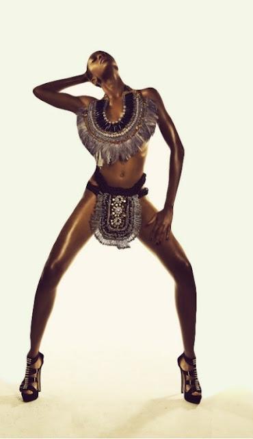 Anita Quansah London - iloveankara.blogspot.co.uk