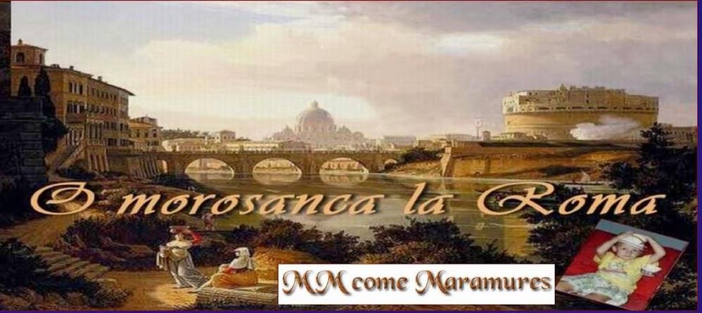 O maramu' la Roma