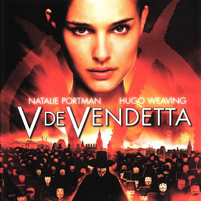 v for vendetta and 1984 comparitive V for vendetta youtube movies action & adventure 2006 $ from $299  1984 by george orwell, part 1: crash course literature 401 - duration: 14:28 crashcourse 665,716 views.