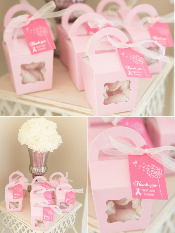 pink october free party printables party ideas party. Black Bedroom Furniture Sets. Home Design Ideas