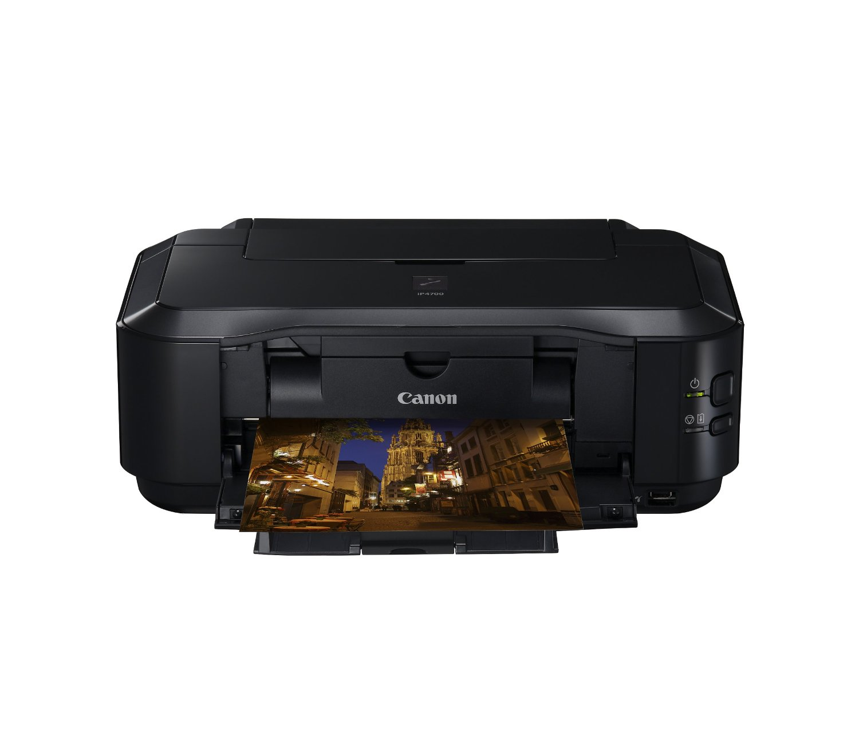Canon Pixma IP4700 Review: A stylish inkjet printer that produces Canon pixma ip4700 photo printer
