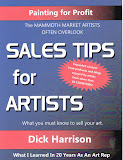 A MUST READ FOR ARTISTS