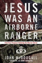 jesus was an airborne ranger cover