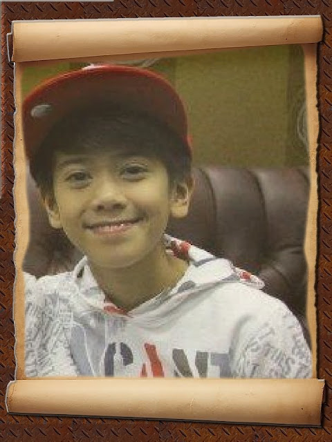 foto iqbal koboi junior cjr