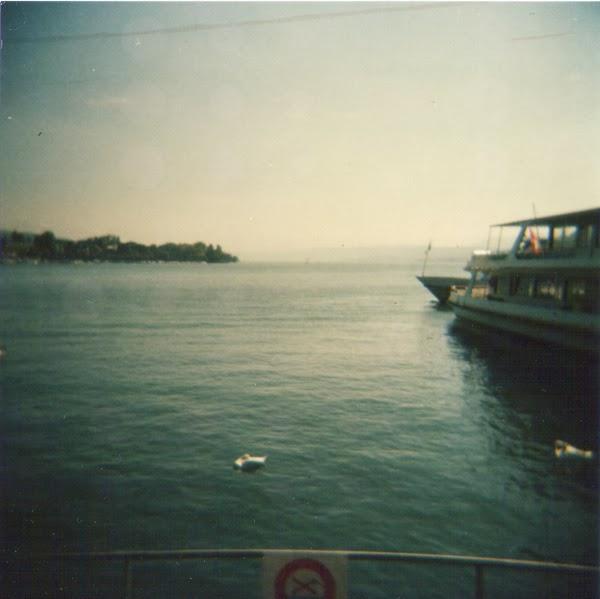 Zürich See Fähre Schiff Schweiz