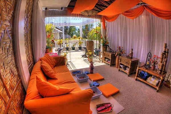 Malapascua Exotic Island Dive Resorts Spa
