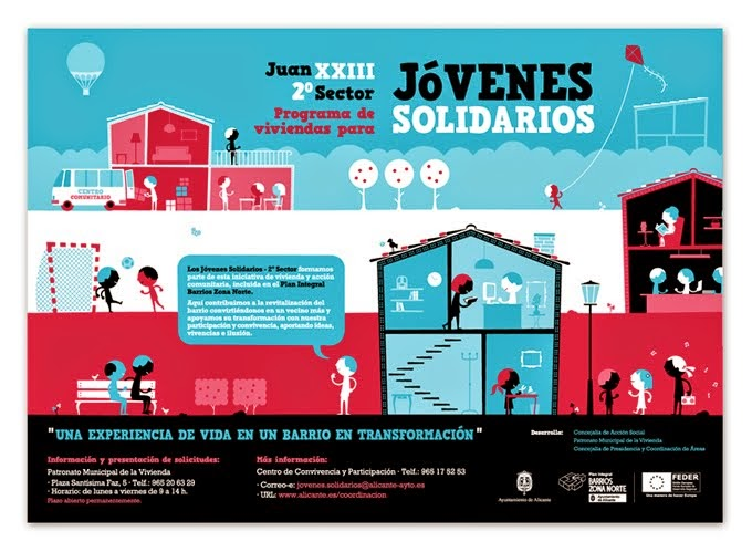 Jovenes Solidarios