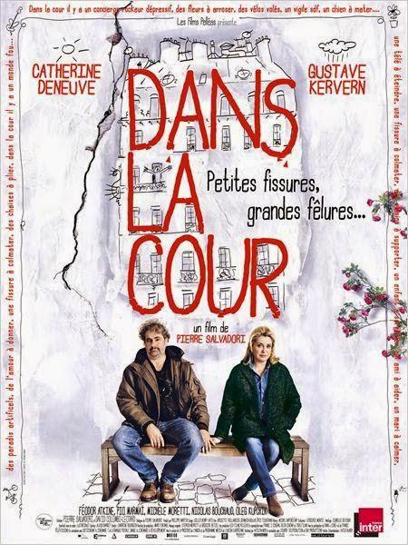 Ver Dans La Cour (2014) Online