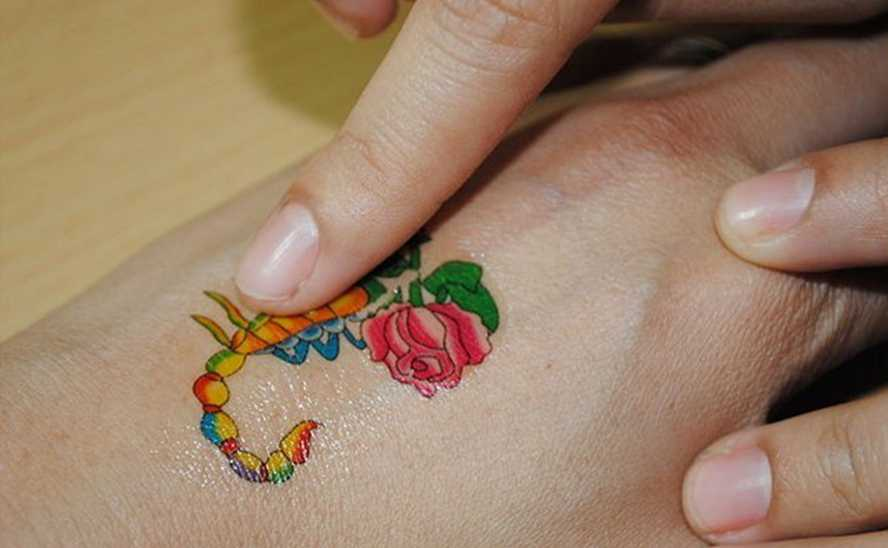 Natural Tattoo Removal: 5 TIPS OF HOW TO REMOVE A TATTOO AT HOME ...