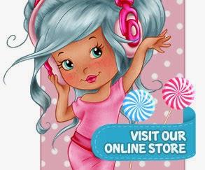 TPS Online Store