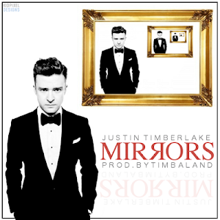Lirik Lagu: Justin Timberlake - Mirrors