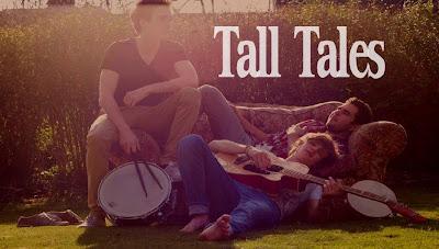 Tall Tales - Walk on the b-side blog