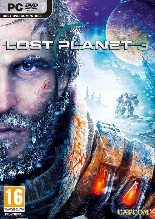 Lost Planet 3 PC Game-PPG