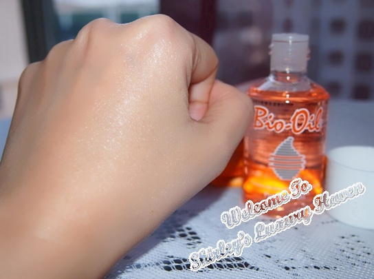 bio-oil singapore product reviews