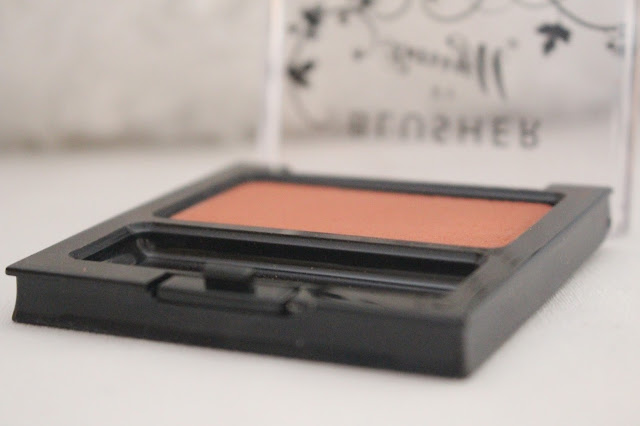 Barry M blush blogger winter staples
