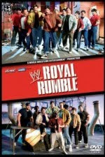 Watch WWE Royal Rumble 2005 Megavideo Movie Online