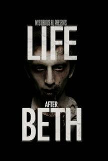 Life After Beth 2014 film