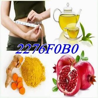 jenis-jenis tumbuhan obat untuk menurunkan berat badan